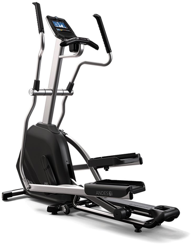 Horizon Fitness Andes 7i Viewfit Crosstrainer - Gratis trainingsschema