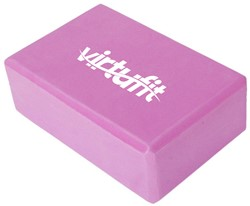 VirtuFit Yoga Blok Roze
