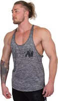 Gorilla Wear Austin Tank Top - Gray
