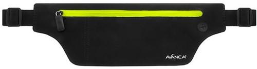 Avanca Sport Belt - Neon Yellow