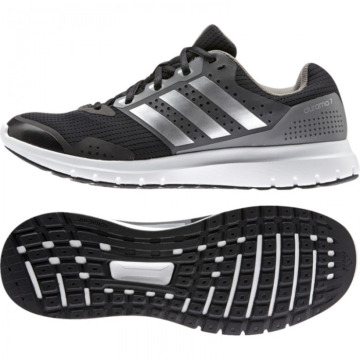 Adidas Duramo 7 Sportschoenen Heren 42 2-3