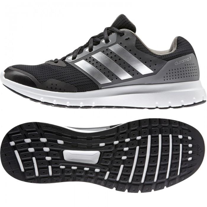 Adidas Duramo 7 Sportschoenen Heren 42