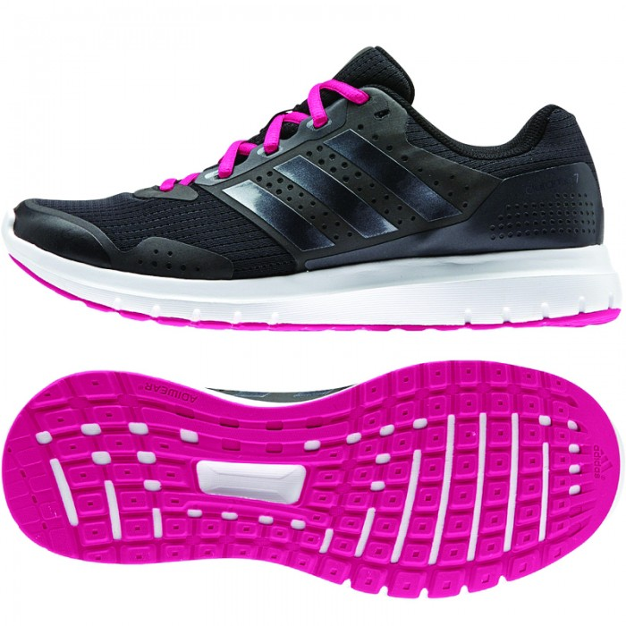 Adidas Duramo 7 Sportschoenen Dames 40 2-3