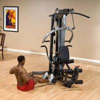 Body-Solid Fusion Personal Trainer-2