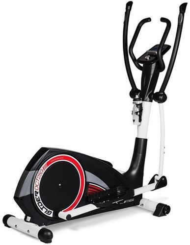 Flow Fitness Glider DCT250i Up Crosstrainer - Gratis trainingsschema