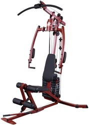 Body - Solid Sportsmans Gym - Rood