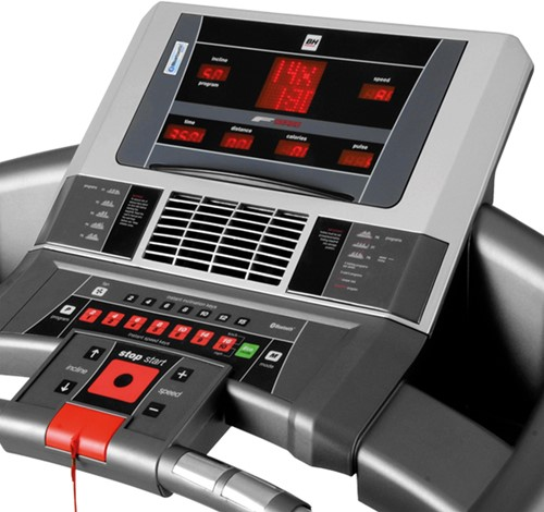 BH Fitness i.F5 Aero Loopband - Gratis montage-2