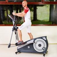 BH Fitness i.NLS 18 Crosstrainer - Gratis montage-3