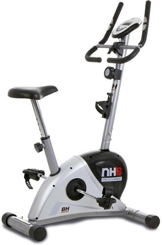 BH Fitness Kube Deskbike Hometrainer - Gratis trainingsschema