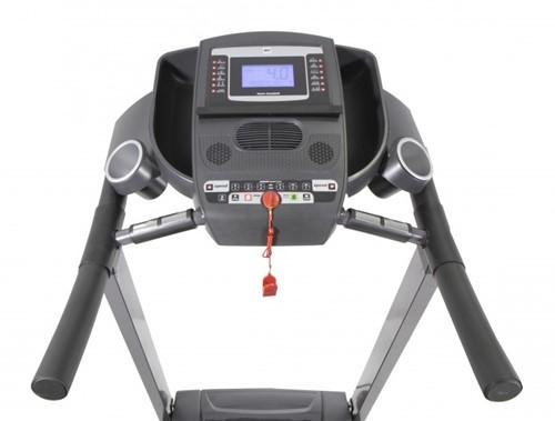 BH Fitness Pioneer R2 Loopband - Gratis montage