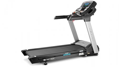BH Fitness RC12 TFT Loopband - Gratis trainingsschema