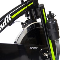 VirtuFit Etappe 1 Spinbike Met Computer- Inclusief Gratis Spinning DVD - Gratis trainingsschema-3
