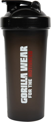 Gorilla Wear Shaker XXL - Zwart