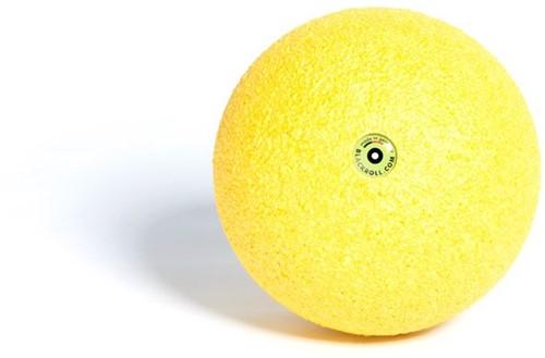 Blackroll Ball Massage Bal - 8 cm - Geel