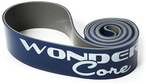 Wonder Core Pull Up Band - Blauw - Extra sterk