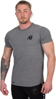 Gorilla Wear Bodega T-Shirt - Gray