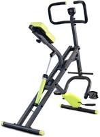 Body Crunch Evolution - Gratis trainingsschema-3