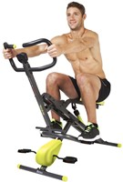 Body Crunch Evolution - Gratis trainingsschema-2