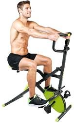 Body Crunch Evolution - Gratis trainingsschema