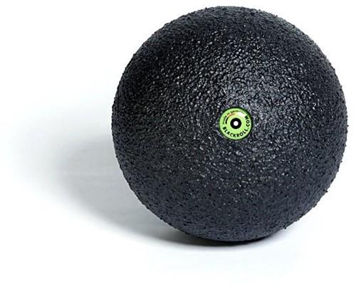 Blackroll Ball Massage Bal - 12 cm - Zwart
