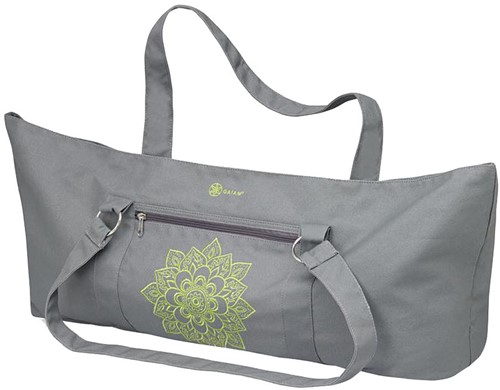 Gaiam Yoga Tas - Citron Sundial