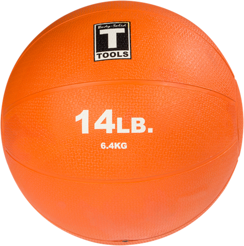 Body-Solid Medicine Ball - 6.4 kg