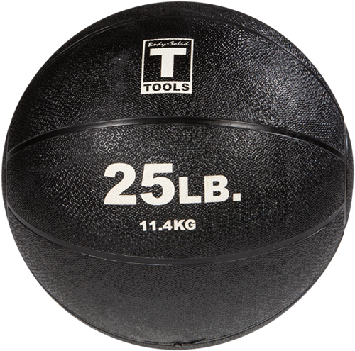 Body-Solid Medicine Ball - 11.3 kg