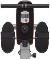 Christopeit Rower Lugano Roeitrainer-3