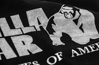 Gorilla Wear Classic Tank Top - Silver-3