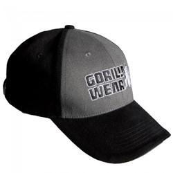 Gorilla Wear classic logo cap
