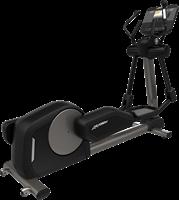 Life Fitness Club Series + Crosstrainer-1