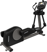 Life Fitness Crosstrainer Club Series + -1