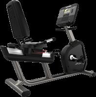 Life Fitness Ligfiets Club Series+