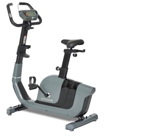 Horizon Fitness Comfort 2.0 Hometrainer - Gratis trainingsschema