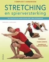 Compleet handboek Stretching en spierversterking-1