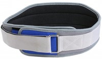 Harbinger Competition CoreFlex Belt Gray/Blue-2