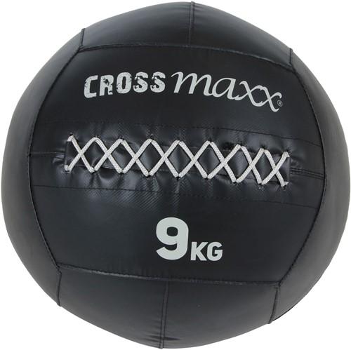 Lifemaxx Crossmaxx Pro Wall Ball - 9 kg