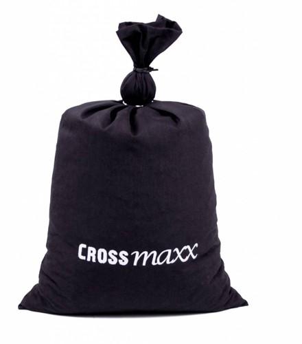 Lifemaxx Crossmaxx BigBoy Sandbag - Zandzak - XL - max. 115 kg