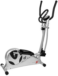 Christopeit CS-5 crosstrainer - Gratis trainingsschema