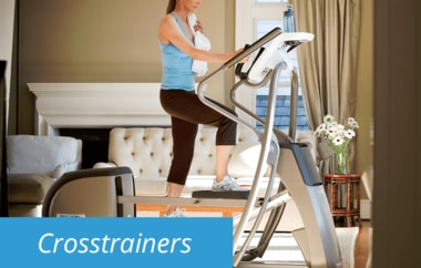 Fitwinkel - Home - Categorie Crosstrainers