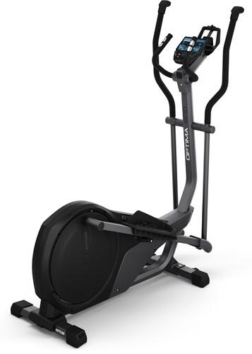 Kettler Optima 600 Crosstrainer - Gratis trainingsschema