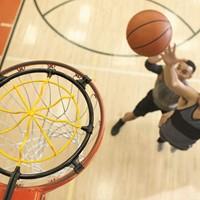 SKLZ Double Double Basketbal - Niet in originele verpakking-2