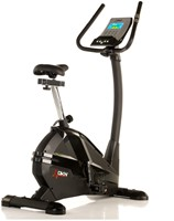 DKN Technology Ergometer AM-3i Hometrainer - Gratis trainingsschema-1