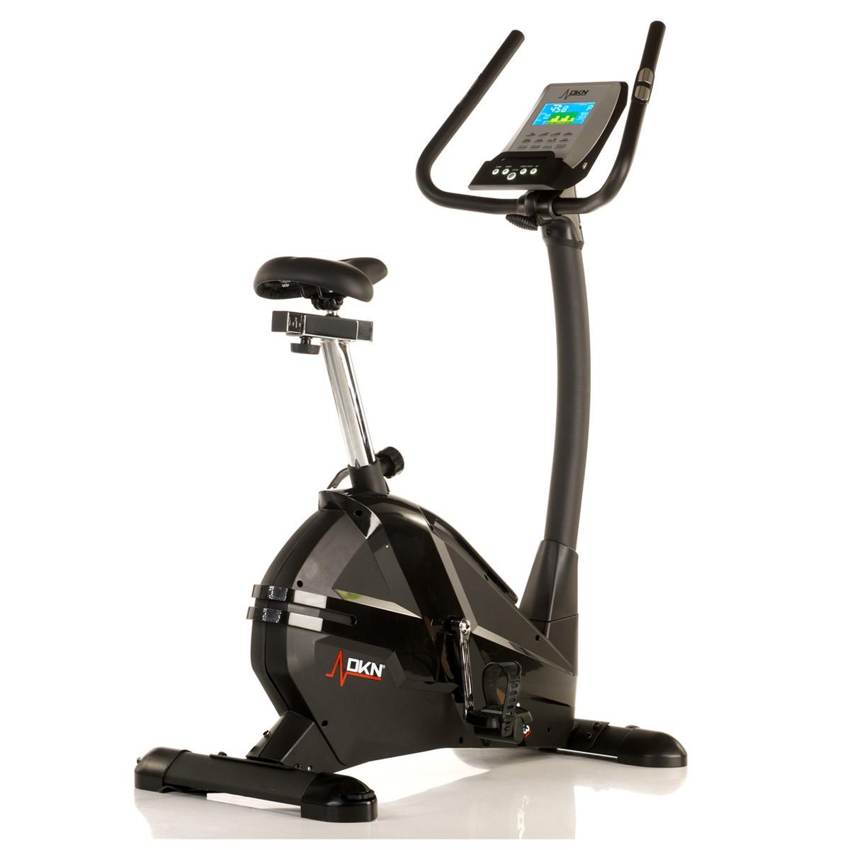 DKN Technology Ergometer AM-3i Hometrainer