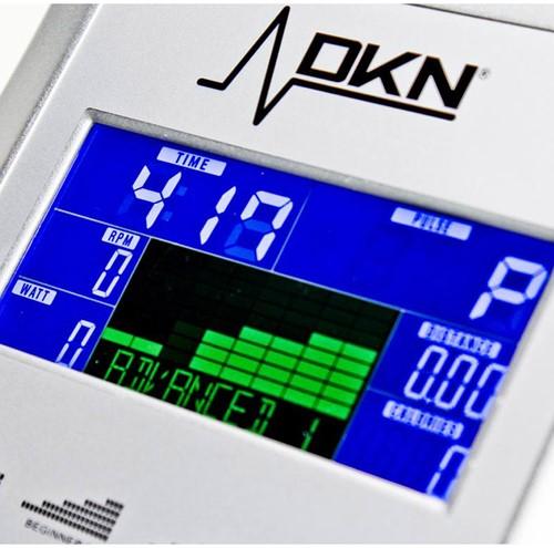 DKN Technology Ergometer AM-3i Hometrainer - Gratis trainingsschema
