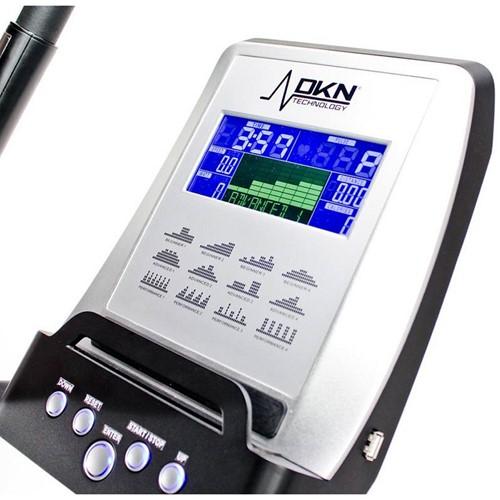 DKN Technology XC-140B Crosstrainer - Gratis montage-3