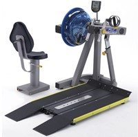 First Degree Fitness E920-1