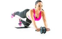 Gymstick dubbel trimwiel - Met Online Trainingsvideo