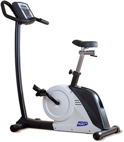 Ergo-Fit Cardio-Line 400 Hometrainer - Gratis montage