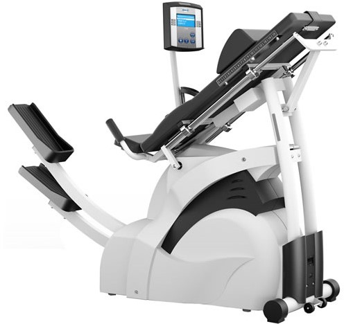Ergo-Fit Mix 4000 S Crosstrainer - Gratis montage